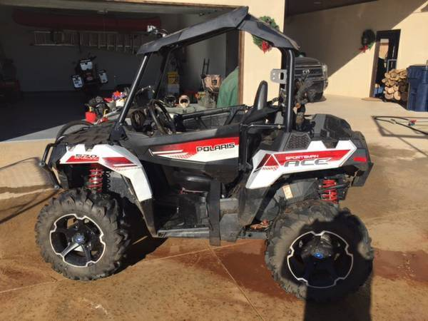 Seller Of Atv Amp Utv 2015 Polaris Ace