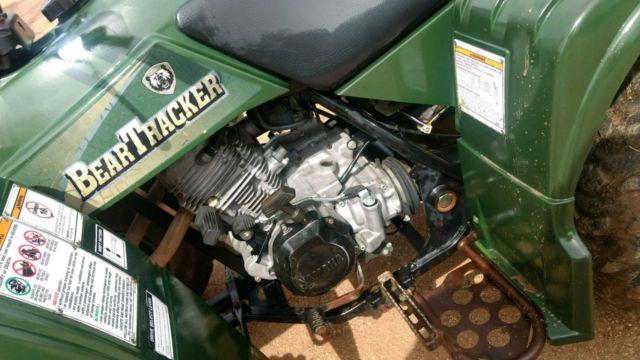 on Kawasaki Engine Model Number Location
